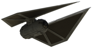 Tie Striker - This is a copyrighted promotional image. It is believed that it may be used under the fair use provision of United States copyright law.