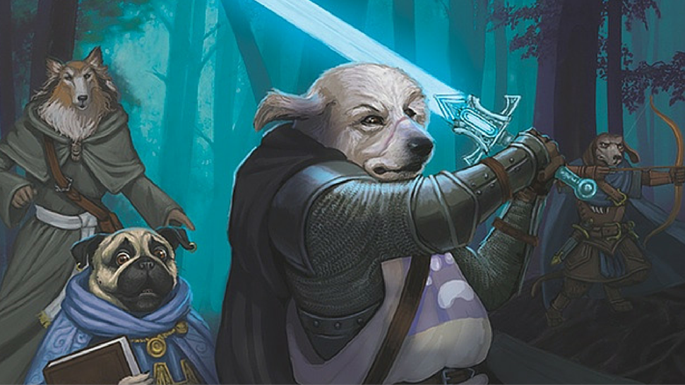 Can New Characters Join Your Dogs  Campaign