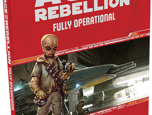 HoloNet Uplink – Fully Operational Review – d20 Radio