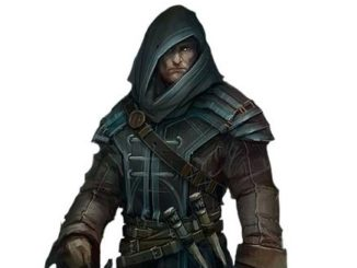 The Workshop: Character Archetype – The Inquisitor – d20 Radio