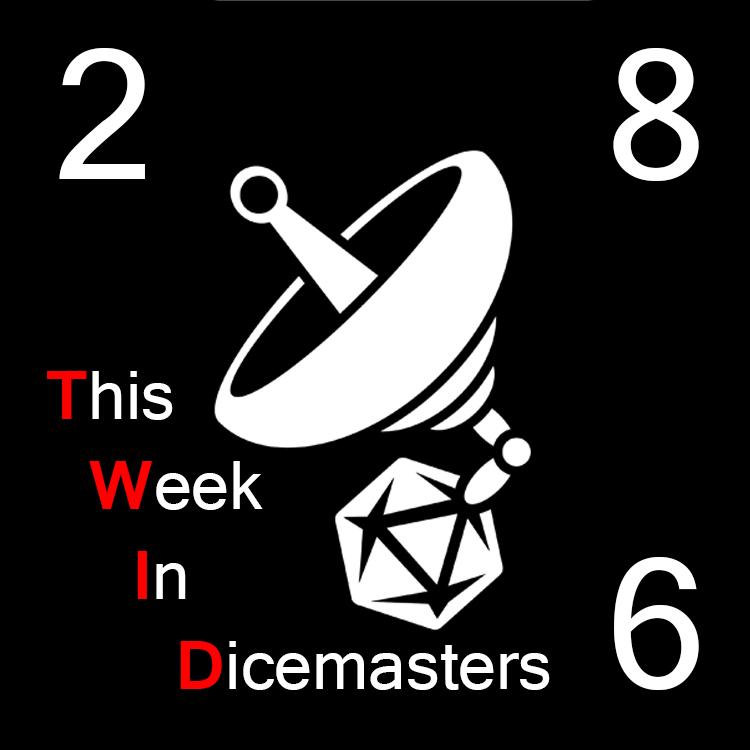 This Week in Dicemasters